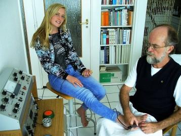 Electro Acupunctuur Rotterdam