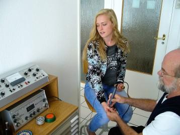 Electro Acupunctuur