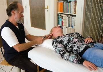 Acupunctuur Afvallen
